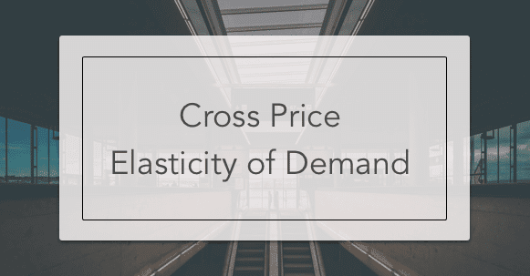 """an introduction to the price theory and price elasticity 15 theory of the firm 9 thoughts on """" price elasticity of demand formula and interpretation """" if price were to increase."""
