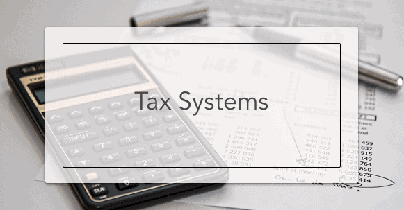 Types of Tax Systems | Intelligent Economist
