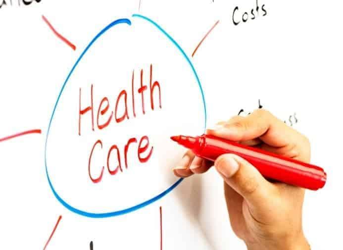 Economics of Healthcare