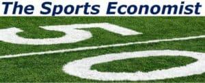 sports economist