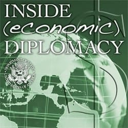 Inside economic diplomacy