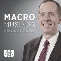Macro Musings david beckworth