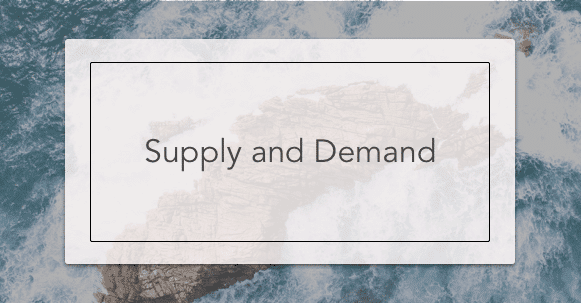 Supply and Demand | Intelligent Economist