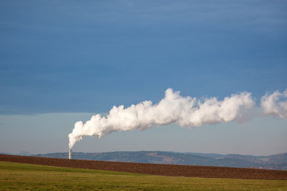 environmental cost of economic growth