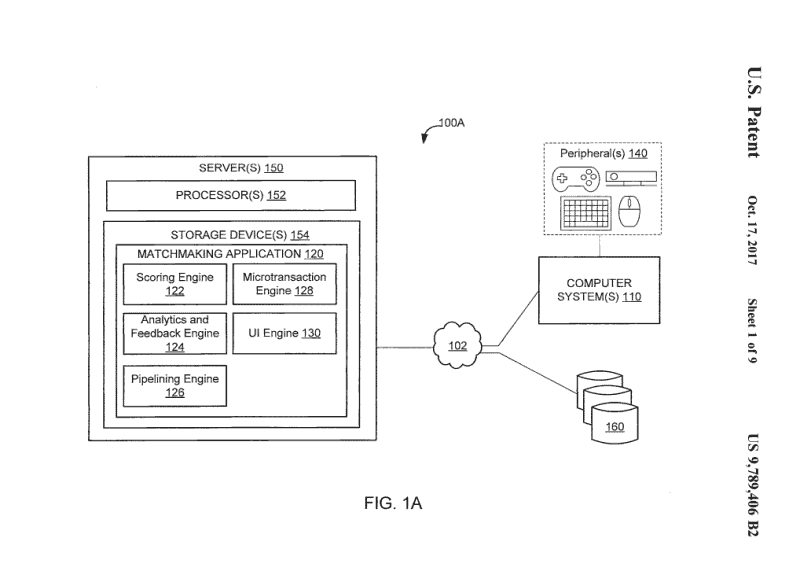 activision microtransaction patent