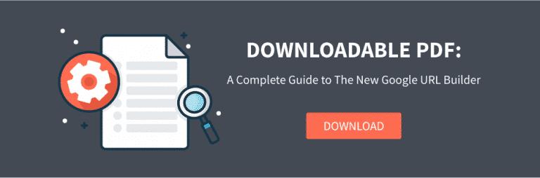 download google url builder guide