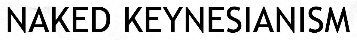 naked keynesianism blog