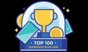 economics blog winners 2018