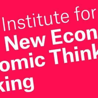Institute for New Economic Thinking
