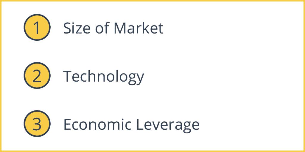 Advantages of Trading Blocs