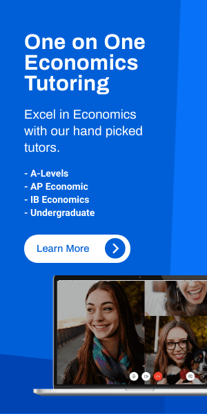 economics tutoring