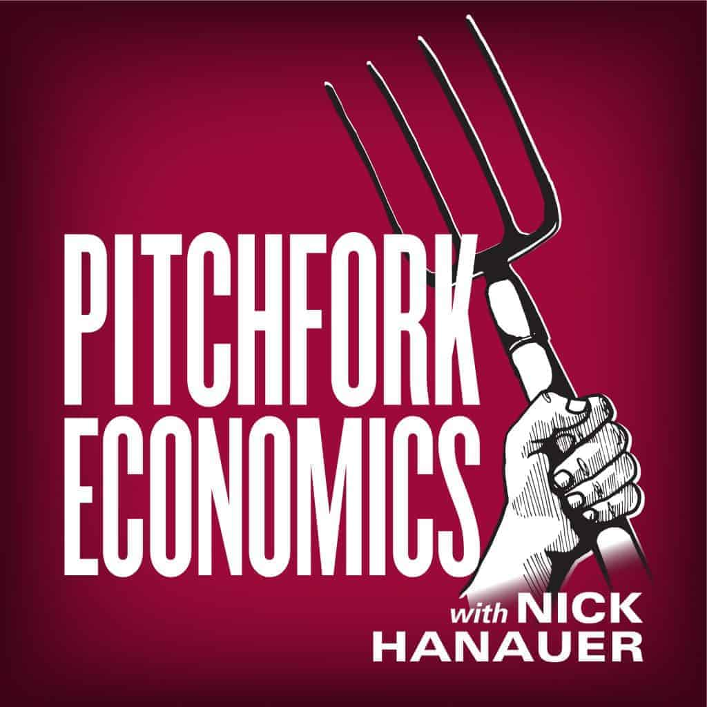 pitchfork economics